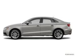 Used 2015 Audi A3 1.8T Premium (S tronic) Sedan Los Angeles