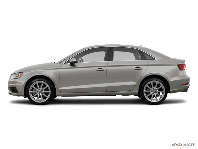 Used 2015 Audi A3 2.0T Premium Quattro Sedan for sale in Houston