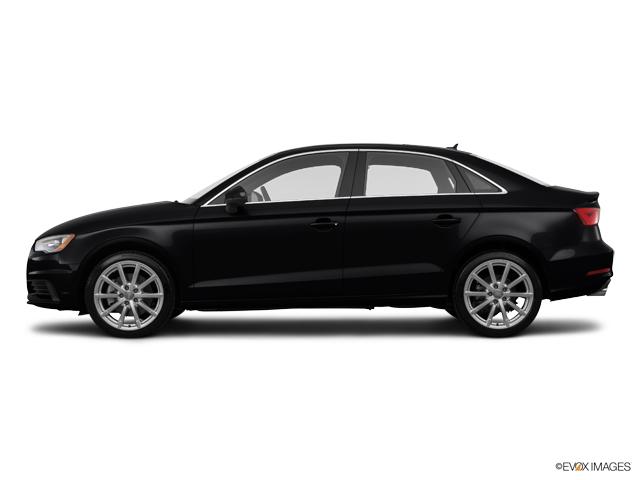 2015 Audi A3 1.8T Premium Sedan