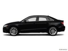 2015 Audi A3 2.0T Prestige Sedan