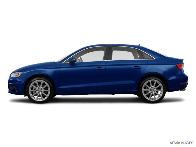 2015 Audi A3 1.8T Premium Plus (S tronic) Sedan