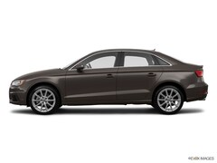 Used 2015 Audi A3 1.8T Premium (S tronic) Sedan for sale in Houston
