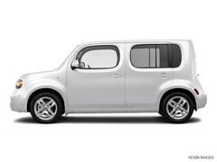 2014 Nissan Cube 1.8 SL Wagon