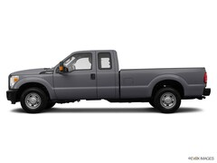 2015 Ford F-250 Truck Super Cab