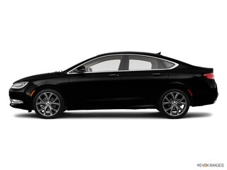 Used 2015 Chrysler 200 C Sedan Bowling Green, KY