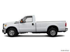 2015 Ford F-250 XL Long Bed Truck