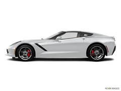 Used 2014 Chevrolet Corvette Stingray Base Coupe