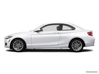Used 2014 BMW 228 Coupe for sale in Los Angeles