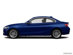 Used 2014 BMW 228 Coupe For Sale In Pensacola, FL