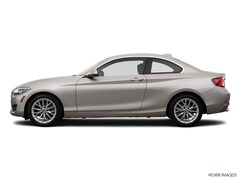 2014 BMW 2 Series 228i Coupe
