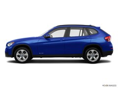Used 2015 BMW X1 sDrive28i SUV