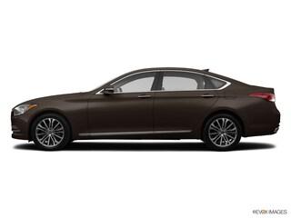 2015 Hyundai Genesis 3.8L Sedan