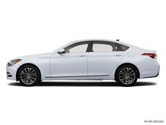 Used 2015 Hyundai Genesis 3.8 Sedan KMHGN4JE9FU091980 H20105A in Williamsville, NY