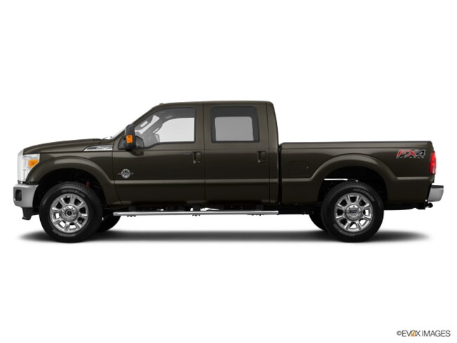 Used 2015 Ford F-250SD Truck in Rockdale, TX
