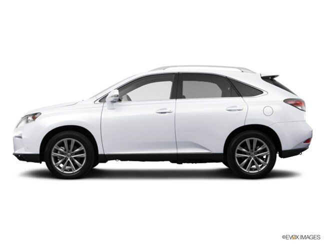 Used 2015 LEXUS RX 350 AWD 4dr SUV for sale in Rockville, MD
