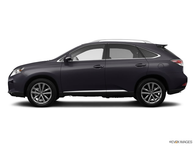 Attractive 2015 LEXUS RX 350 350