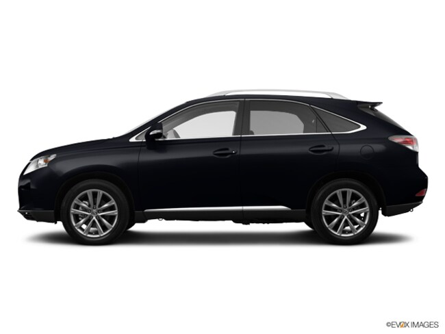 Certified Pre-Owned 2015 LEXUS RX 350 AWD 4dr SUV for sale in Rockville, MD