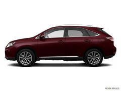 Used 2015 LEXUS RX 350 SUV Concord New Hampshire