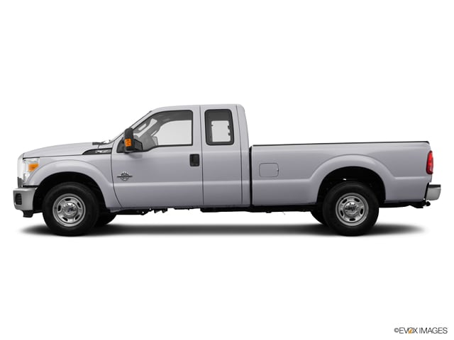 2015 Ford F-350 Truck Regular Cab