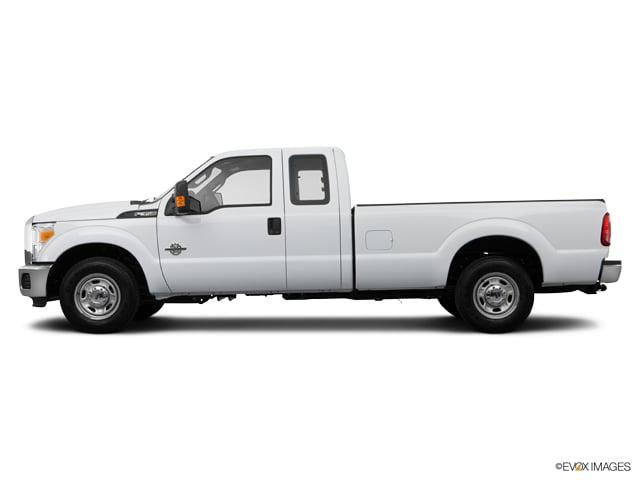 2015 Ford F-350 Truck Crew Cab