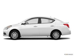 Bargain Inventory 2015 Nissan Versa 1.6 SV Sedan for sale in El Paso, TX