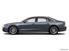 2015 Audi A8 L 3.0T Sedan