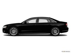2015 Audi A8 L 3.0T Sedan for sale in Olympia