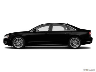 Used 2015 Audi A8 L 3.0T Quattro Sedan in Yucca Valley