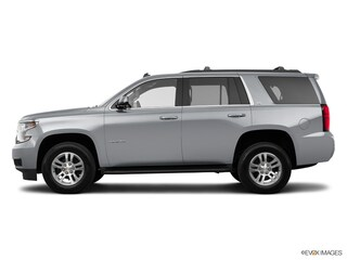 Used 2015 Chevrolet Tahoe LS SUV 0190253A in San Benito, TX