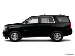 Used 2015 Chevrolet Tahoe LS 4x4 LS  SUV