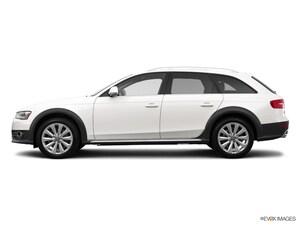 2015 Audi allroad 2.0T Premium Plus (Tiptronic)