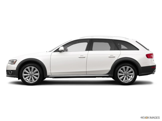 Used 2015 Audi Allroad Premium Plus Wagon San Francisco