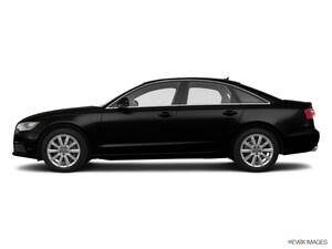 2015 Audi A6 2.0T Premium (Tiptronic)