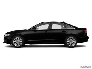 2015 Audi A6 2.0T Premium (Tiptronic) Sedan