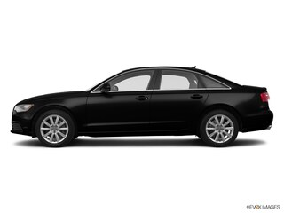 Used 2015 Audi A6 2.0T Premium (Tiptronic) for sale in Long Beach, CA