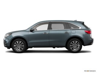 2015 Acura MDX 3.5L Technology Package w/Technolog SH-AWD  SUV w/Technology Package