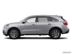2015 Acura MDX 3.5L Technology Package SH-AWD SUV