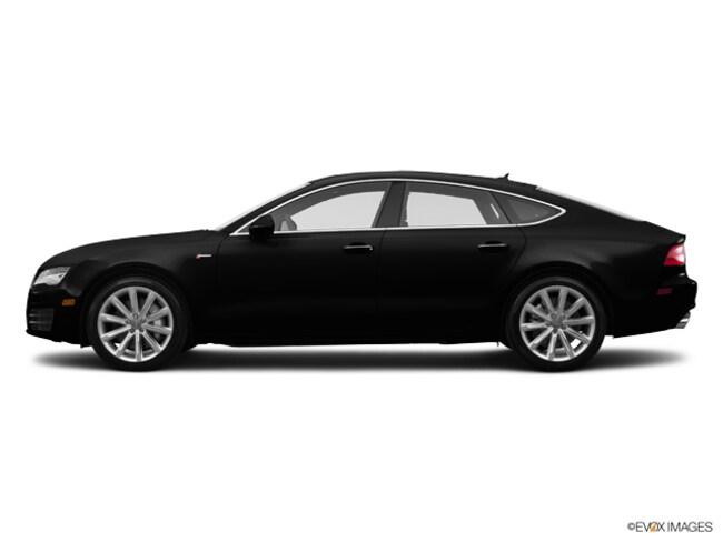 2015 Audi A7 3.0T Sedan
