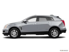 Used 2015 Cadillac SRX Luxury Collection SUV