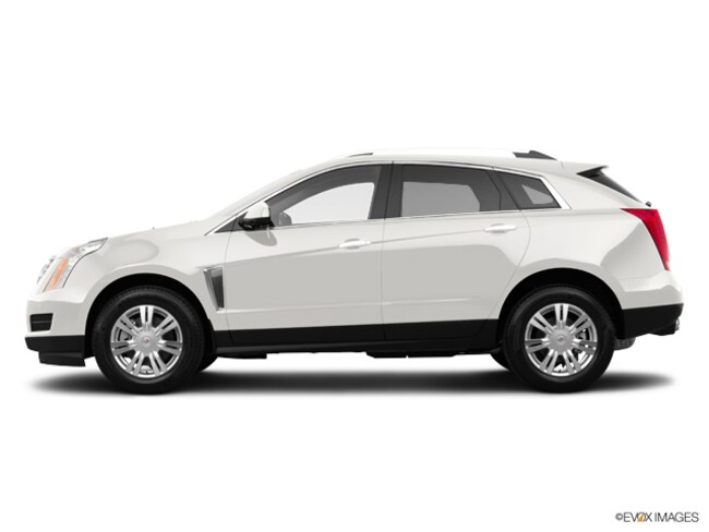 Used 2015 CADILLAC SRX Luxury Collection SUV in Wilmington, DE