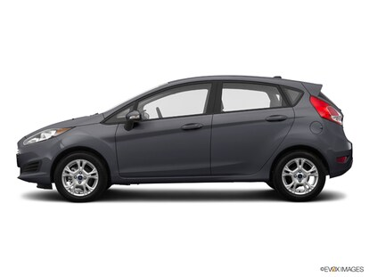 Used 2015 Ford Fiesta For Sale At Green Ford Vin