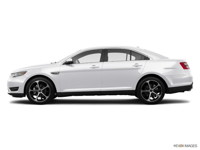Pre-Owned 2015 Ford Taurus SEL for sale in Brooklyn, NY