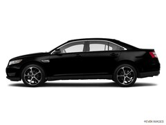 Used 2015 Ford Taurus SEL Sedan in Purcell, OK