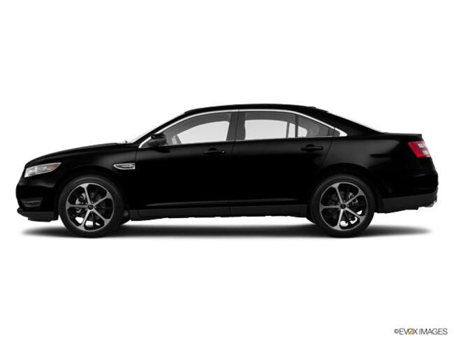 2015 Ford Taurus SEL Sedan