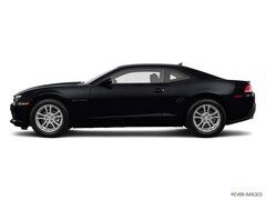 Buy a used 2015 Chevrolet Camaro near Canton, OH