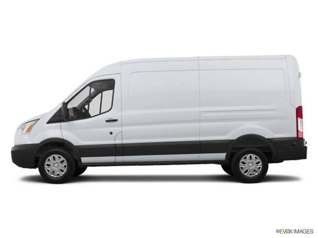 2015 Ford Transit 148 WB Cargo Truck