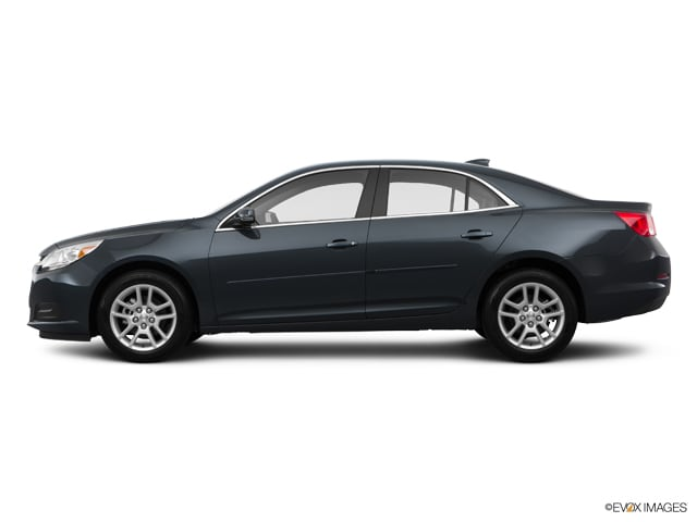 Used Used 2015 Chevrolet Malibu LT For Sale Near Saginaw MI