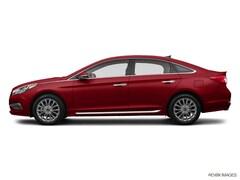 Used vehicles 2015 Hyundai Sonata Limited Sedan for sale near you in Hackettstown, NJ