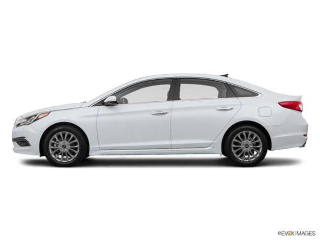 Used 2015 Hyundai Sonata Limited Sedan for sale in Stevens Point