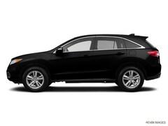 Used 2015 Acura RDX Base SUV 5J8TB3H30FL011421 IP3373 in Vallejo, CA